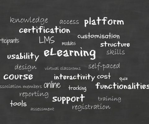 eLearning Part II: What to look for when choosing your platform