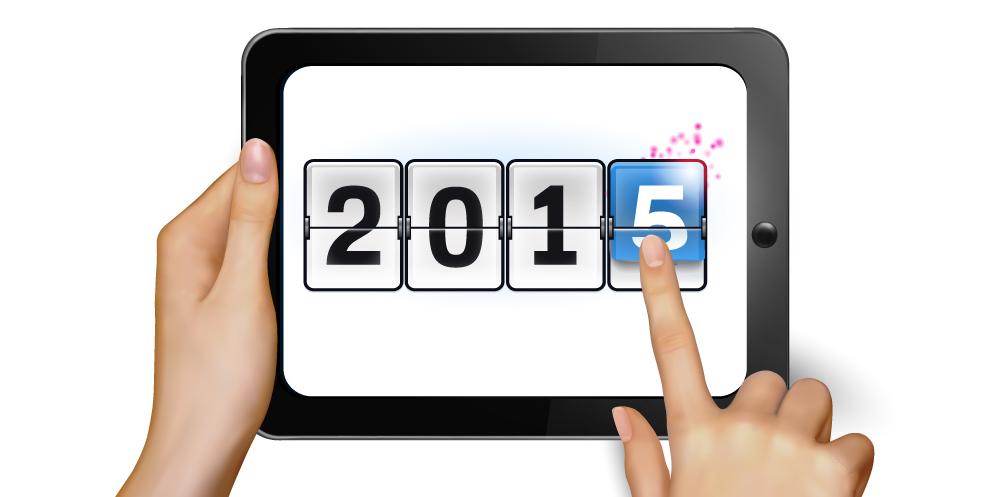 Les tendances 2014/2015